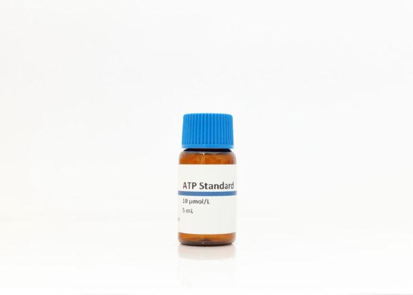 Biothema/ATP Standard 10 µM/Single reagent/45-051