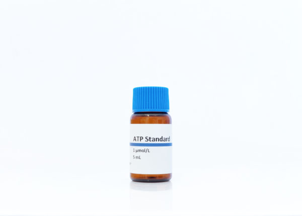 Biothema/ATP Standard 1 µM/Single reagent/46-051
