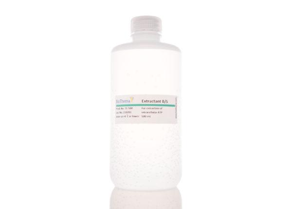 Biothema/Extractant B/S 500 mL/Single reagent/31-500
