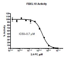 Bpsbioscience/FBXL10 (KDM2B) Chemiluminescent Assay Kit/50157/96 reactions