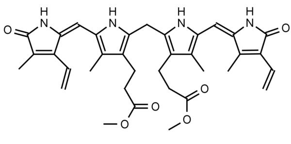 echelon-inc/Bilirubin dimethyl ester/10mg/F-H110-10mg