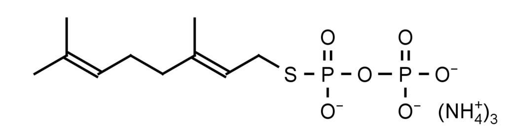 echelon-inc/Geranyl S-Thiolodiphosphate (GSPP)/1mg/I-S100-1mg