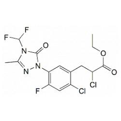 hpc-standards/Carfentrazone-ethyl/10 ml/675139