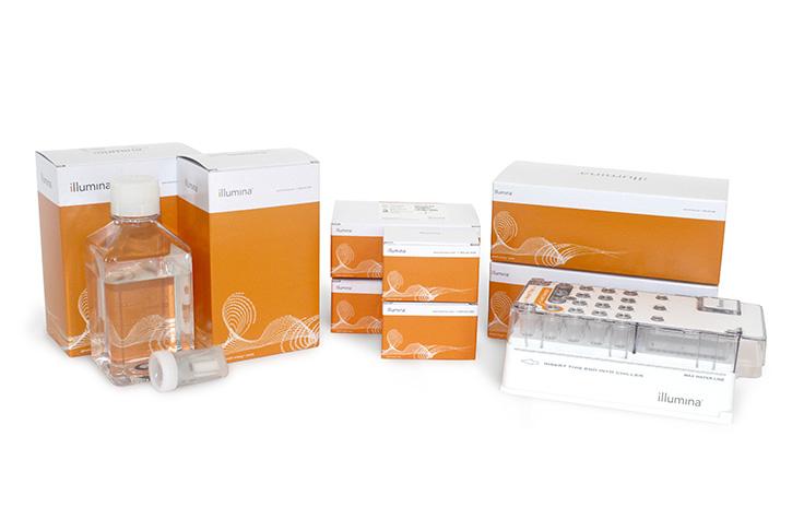 Illumina/TruSight One Sequencing Panel (36 samples)/FC-141-1007/1 Ea