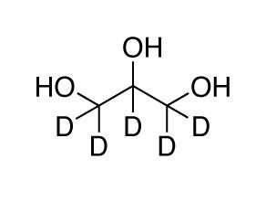CIL/GLYCEROL (1,1,2,3,3-D5, 99%)/5 G/DLM-1229-5