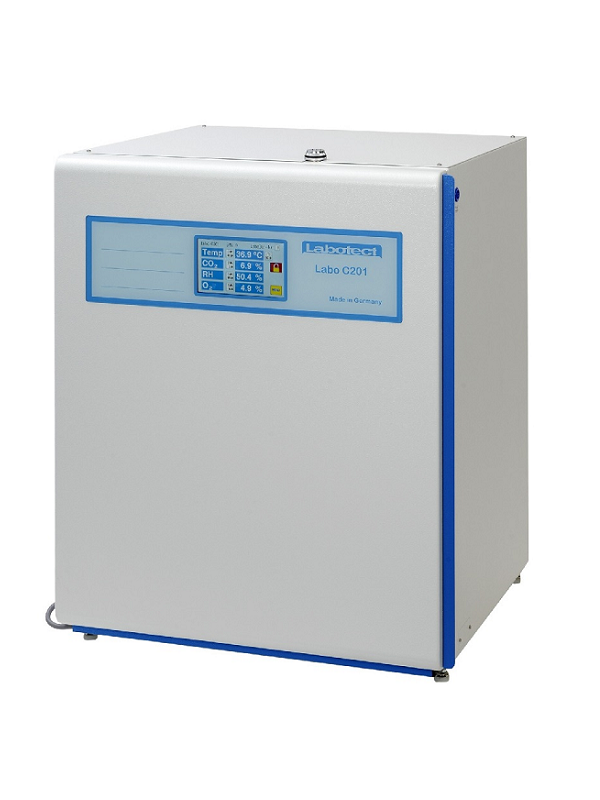 Labotect/CO₂ Incubator Labo C201/CO₂ Incubator Labo C201/1 Ea