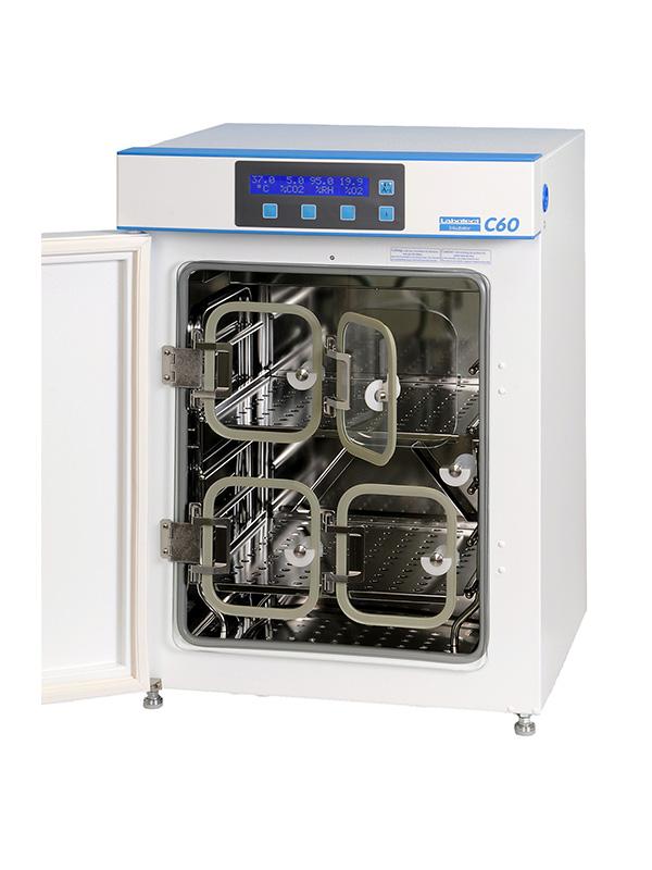 Labotect/CO₂ Incubator C60/CO₂ Incubator C60/1 Ea