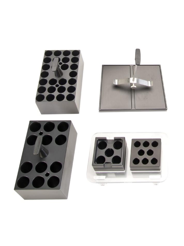 Labotect/Aluminum Heating Blocks/Aluminum Heating Blocks/1 Ea