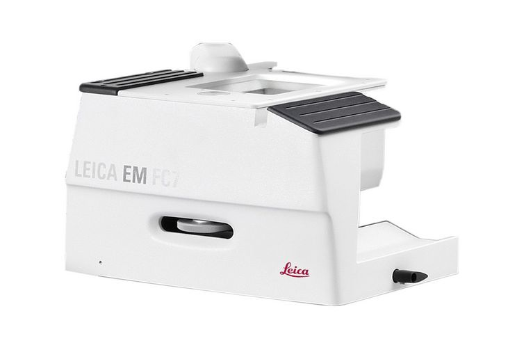 Leica/Leica EM FC7   Cryoultramicrotomy Chamber /Leica EM FC7   Cryoultramicrotomy Chamber/1 Ea