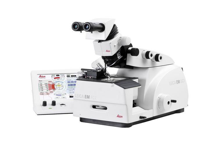 Leica/Leica EM UC7   Ultramicrotome /Leica EM UC7   Ultramicrotome/1 Ea