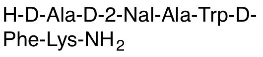 LKT/GROWTH HORMONE RELEASING PEPTIDE 2/G2968/0.5 mg