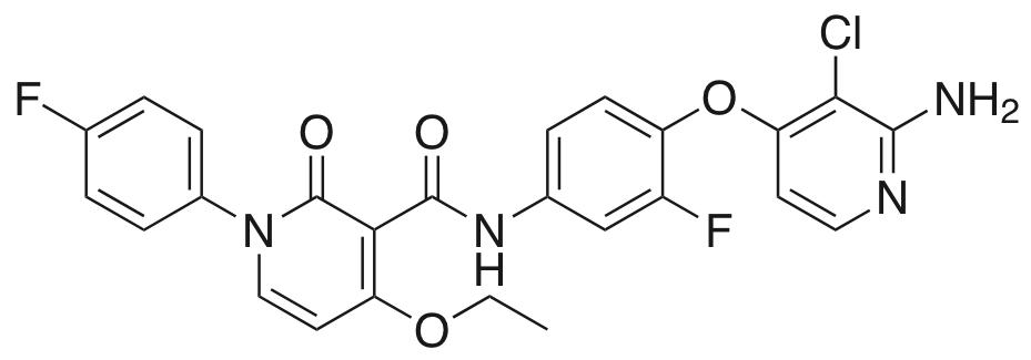 LKT/BMS-777607/B4974/1 mg