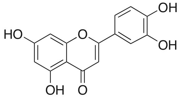 LKT/LUTEOLIN/L8377/500 mg