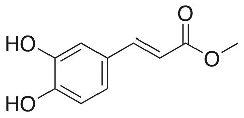 LKT/METHYL CAFFEATE/M1560/100 mg