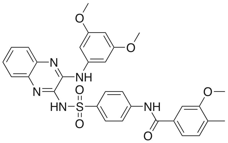 LKT/SAR245409/S0269/1 mg