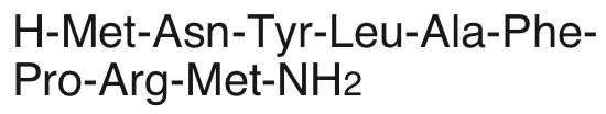 LKT/SMALL CARDIOACTIVE PEPTIDE B/S1061/2 mg