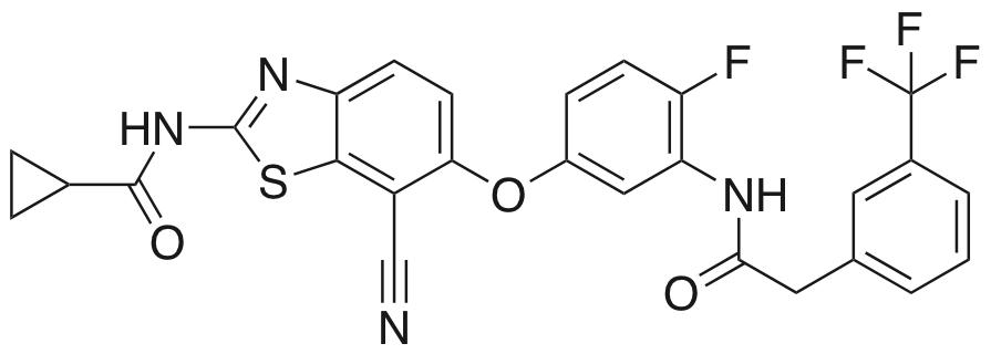LKT/TAK-632/T0140/5 mg
