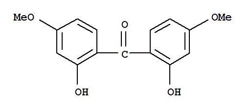 AshIngredients/2,2'-Dihydroxy-4,4'-dimethoxybenzophenone/131-54-4