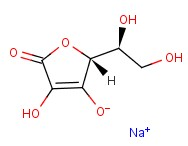 npalab/Sodium ascorbate/134-03-2