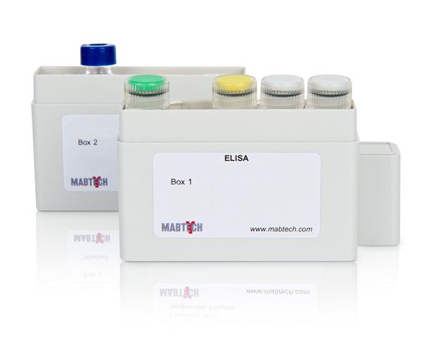Mabtech/Human IL-3 ELISA BASIC kit (HRP) (3435-1H-6)/3435-1H-6