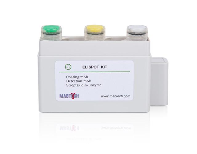 Mabtech/Human EBI3 ELISpot BASIC kit (HRP) (3459-2H)/3459-2H