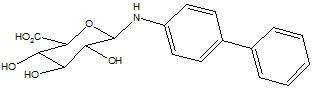 Medicalisotopes/4-Aminobiphenyl N-glucuronide/20 mg/34479