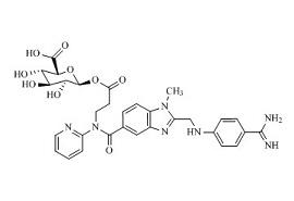 Medicalisotopes/Dabigatran acyl-β-D-glucuronide/5 mg/79818