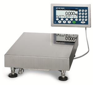 METTLER/Bench Scale ICS469g-QB60/22021055/1 Ea