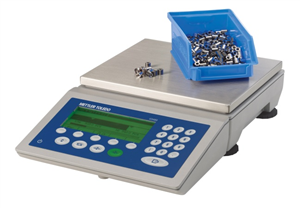 METTLER/Compact Scale ICS465s-3SM/f/22023047/1 Ea