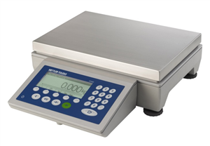 METTLER/Compact Scale ICS465k-15LA/f/22023166/1 Ea