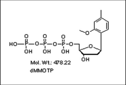 Mychem/dMMOTP/M-1012/1 µmole