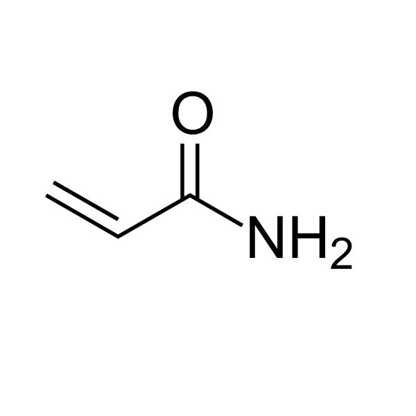 Polysciences/Acrylamide, Chemzymes Ultra Pure®/100 g/00019-100