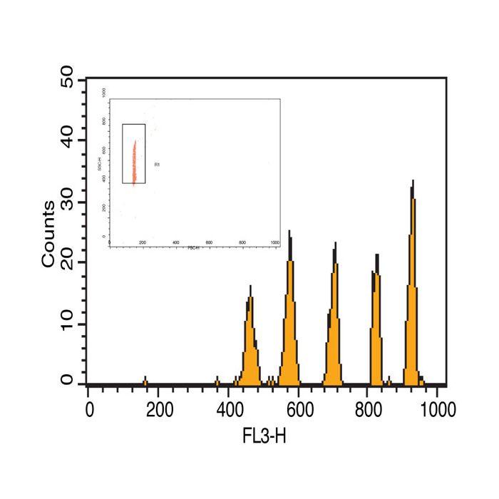 Polysciences/QuantumPlex™ Streptavidin 5.5µm/5x5 ml/BLI218B-5