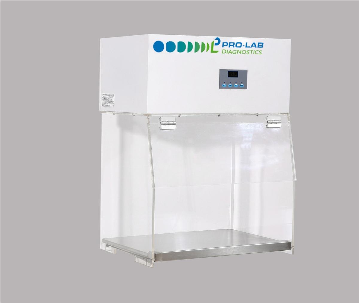 Pro-lab/Pro-Safe Class I Biosafety Cabinet/PLS100/1 Ea