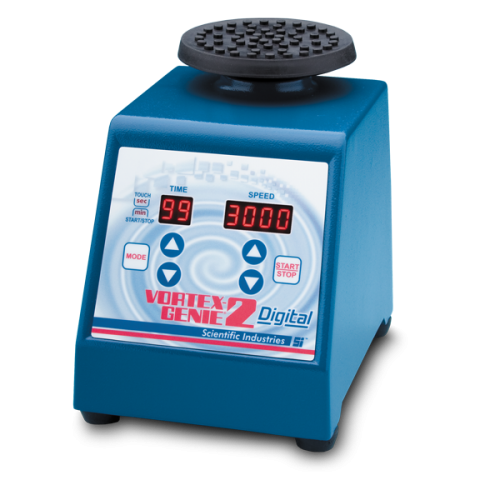 Scientific Industries/Digital Vortex-Genie 2/SI-A236/1 Ea