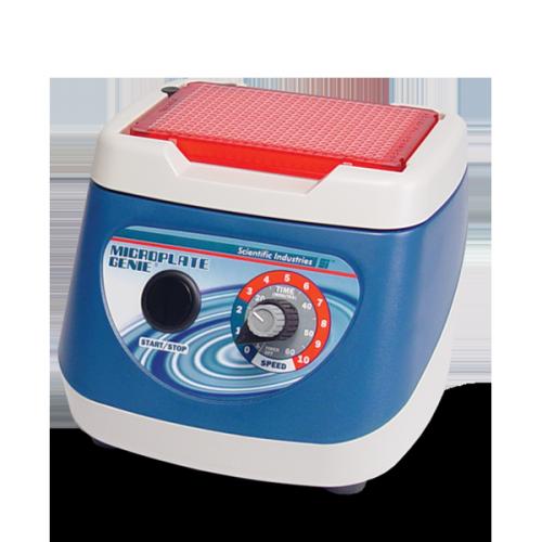 Scientific Industries/MicroPlate Genie/SI-0400/1 Ea