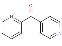 chembridge/pyridin-2-yl(pyridin-4-yl)methanone/4000089/25 g