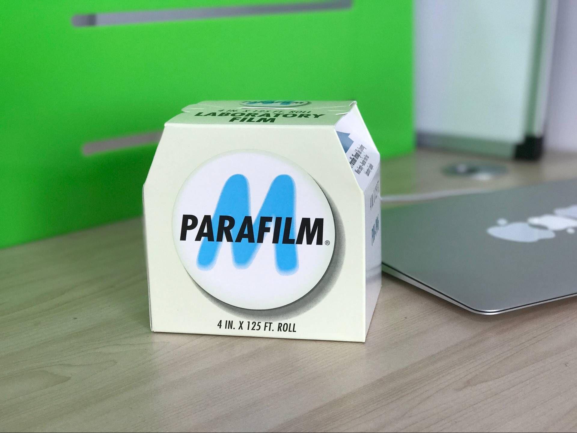Parafilm M封口膜/PM996/4x125/整箱