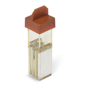 Bio-Rad伯乐电击杯Gene Pulser®/MicroPulser™ Electroporation Cuvettes, 0.1 cm gap #1652089