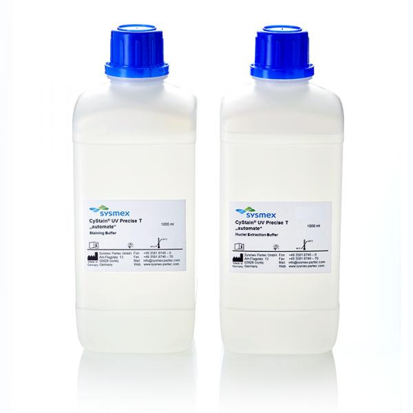 Sysmex-Partec/CyStain® UV Precise T Automate/05-5003-3-A/1 Ea
