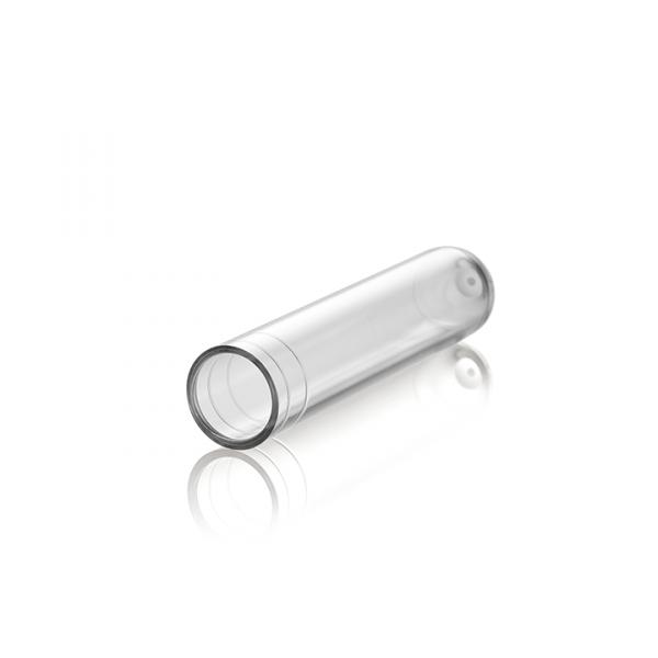 Sysmex-Partec/Sample tubes 3.5 ml, 12x55mm, (500pcs)/04-2000/1 Ea