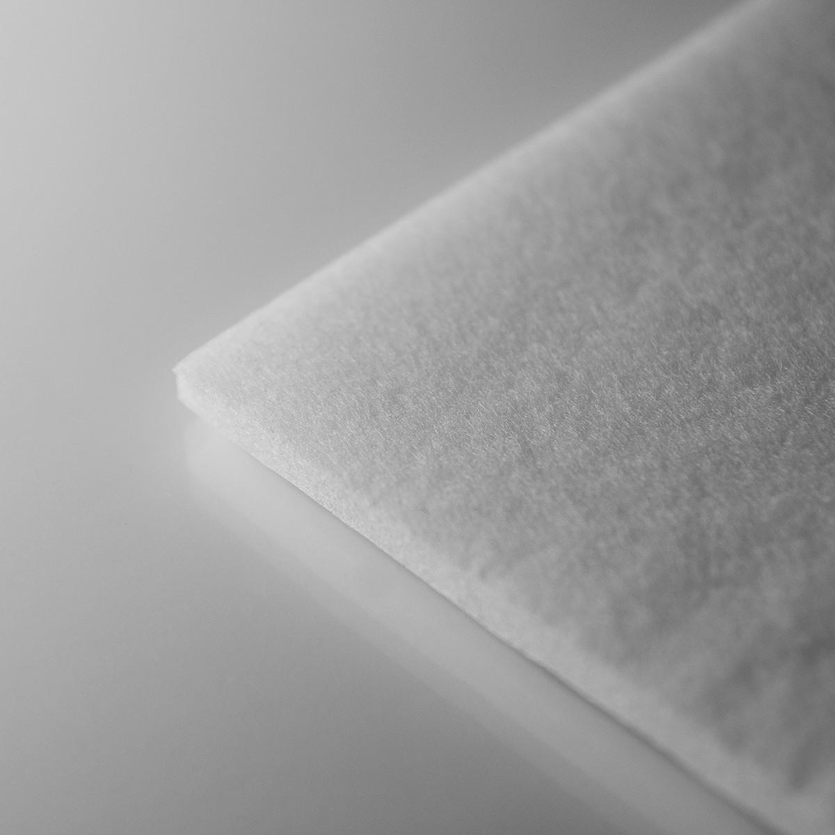 Superabsorbent Fabrics/SAF™ superabsorbent Airlaid Fabric 2715 5 sheets (20cm x 25cm)