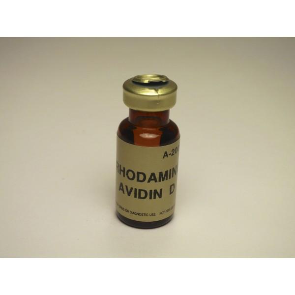 vectorlabs/Rhodamine Avidin D, TMRITC/A-2002/5 mg